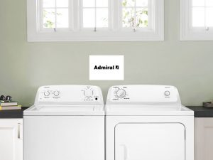 Admiral Appliance Repair Orleans